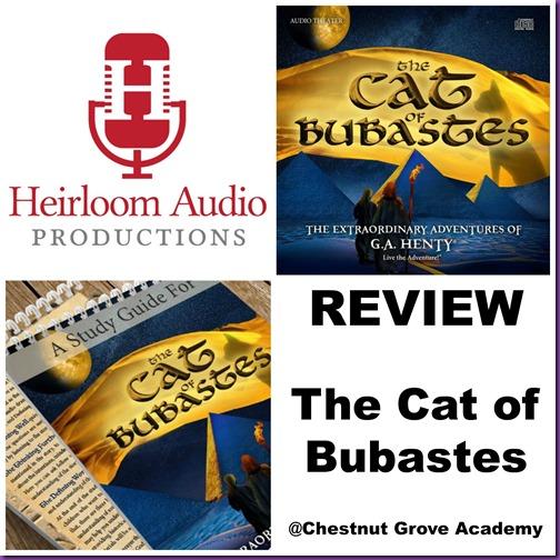 Bubastes Review