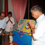 Vidyabharathi District Level Function
