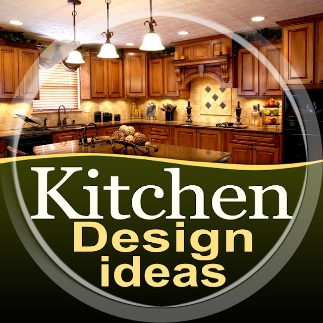 Kitchen Tiles Colour Combination: Kitchen Design Ideas