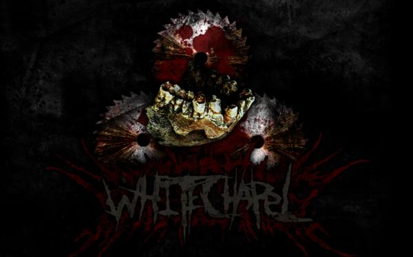 White Chapel, Evil Creatures 2