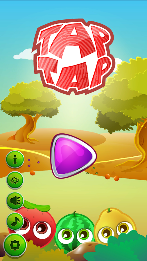 TapTap Fruit- screenshot