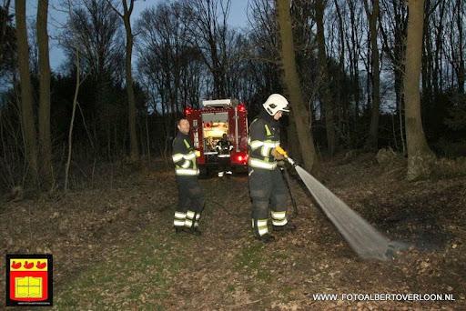 Brandweer blust kleine buitenbrand  kuluutweg in overloon  (6).JPG