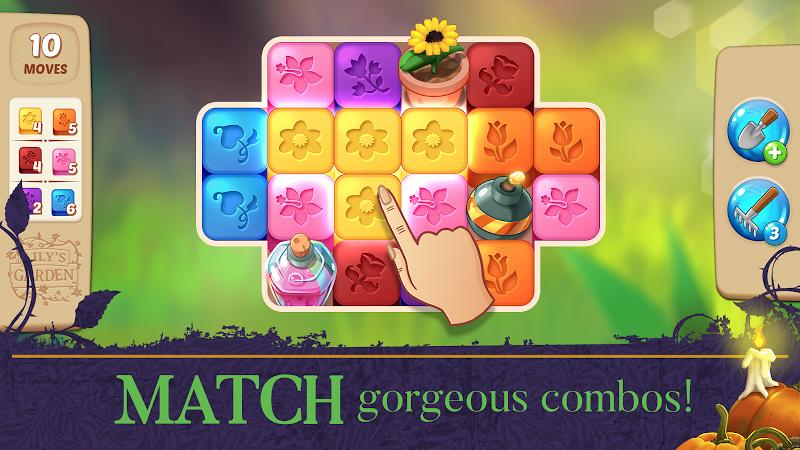 Lily's Garden Screenshot 4