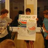 RPA: Kuba, Kuba, Tomek, Błażej