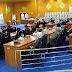 Pandangan umum Fraksi Terhadap penyampaian Rancangan Qanun pertanggung Jawaban ( APBK) Aceh Tamiang Thn 2019