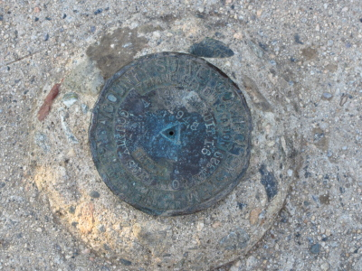 marker sent in 1948
