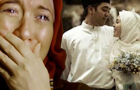 Ukhti, Maafkanlah Aku Karena Mencintai Suamimu