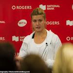 Eugenie Bouchard - 2015 Rogers Cup -DSC_6298.jpg
