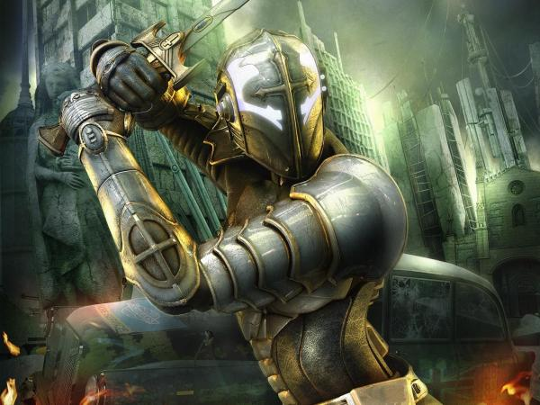 Infernal Creature Of Fate, Warriors 3