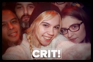 CRIT! #35 2015-02-05 12