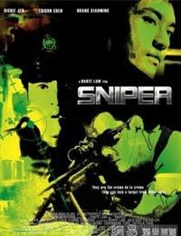 The Sniper – Shen Qiang Shou (2008)