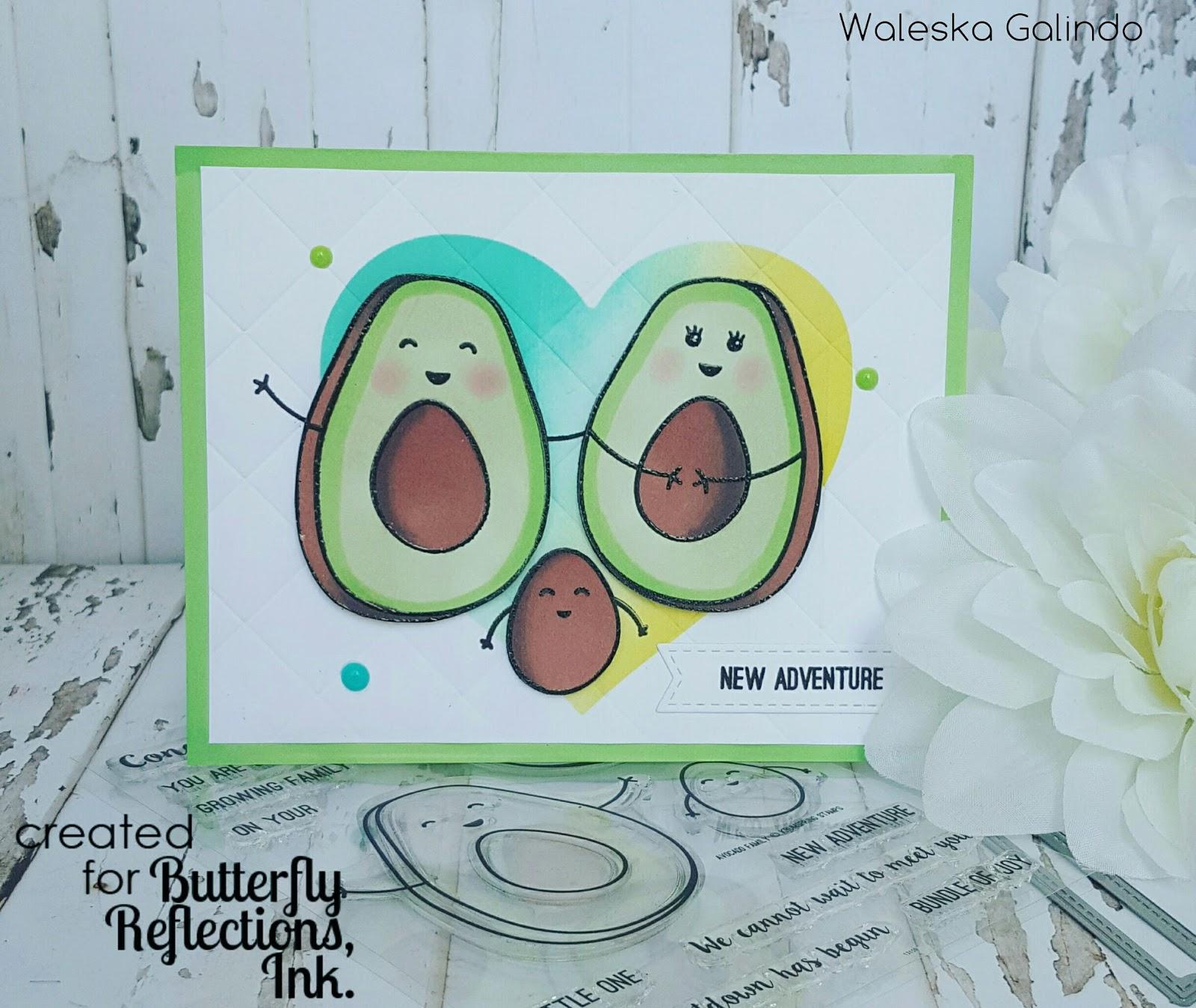 Holy Guacamole    New Mom!!!
