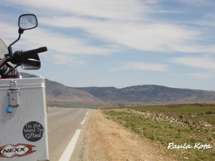 marrocos - Na Terra do Sol Poente - Viagem a solo por Marrocos IMGP0090