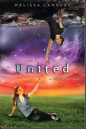 United  (Alienated #3)