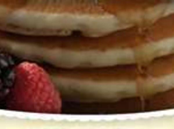 Amish Friendship Pancakes & Waffles Recipe