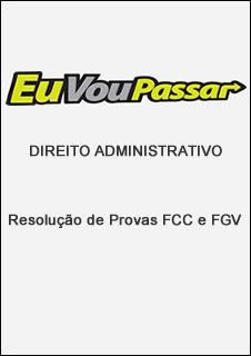 Resolução de Provas FCC e FGV download