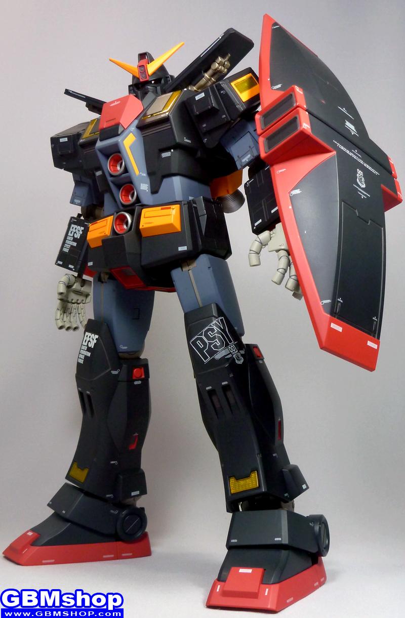 Gundam Fix Figuration METAL COMPOSITE #1002 MRX-009 Psycho Gundam