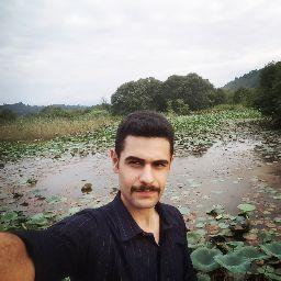 user Ali safarzadeh apkdeer profile image