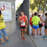 Medio Maratón de Torralba 2018 - Fotos cedidas por Antonio López