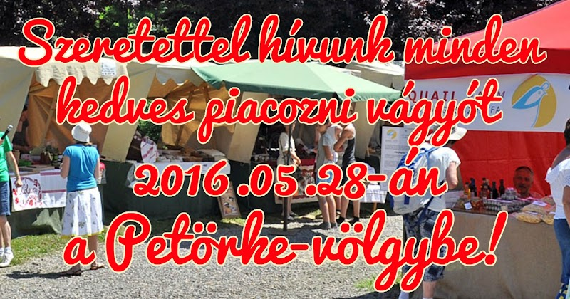 Petörke Portéka 2016.05.28