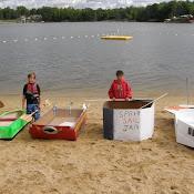 2010 Cardboard Boat Races