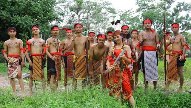 Segera Launching, Film Sejarah Nyai Undang Dukung Pengembangan Destinasi Wisata Kapuas