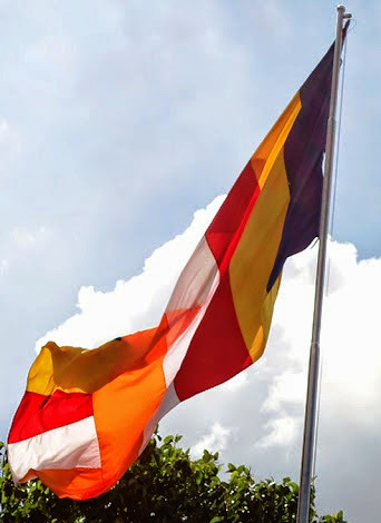 Cảnh báo về các website, trang facebook phá hoại Phật Giáo Việt Nam