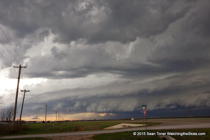 03-25-15 SW Oklahoma Storm Chase - _IMG1306.JPG
