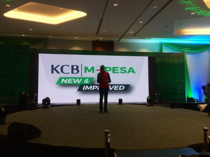KCB Mpesa users interest rate doubles. PHOTO   BANA