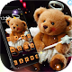 Cute Angel Teddy Bear Theme for PC-Windows 7,8,10 and Mac