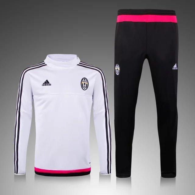 [VENDO] Chandals y ropa de entrenamiento de equipos de futbol 2016