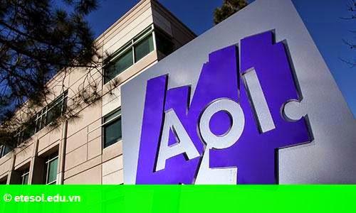 Hình 1: Verizon mua AOL giá 4,4 tỷ USD