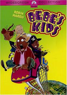 Bebe's Kids (1992) DvDRip DivX