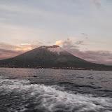 Ternate. Vers Halmahera (Moluques), 16 septembre 2013. Photo : Eko Harwanto
