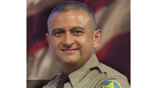 Ariz. Sheriff's Deputy Dies after Attack by Suspect