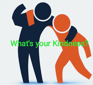 What is your Kindness?
