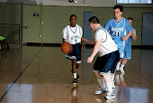Special Olympics Basketball 40