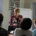 2012-05-12 - Szkolenie specjalistyczne pt. Psychosocjalne wsparcie osób z otępieniem