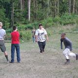 Ultimate Frisbee is always fun