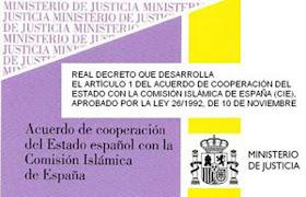 El mismo día que se publica en el BOE el Real Decreto 1384/2011, de 14 de octubre, por el que se desarrolla el artículo 1 del Acuerdo de Cooperación del Estado con la Comisión Islámica de España, se debate en Valencia sobre la Situación actual del Islam de España y perspectivas de futuro.