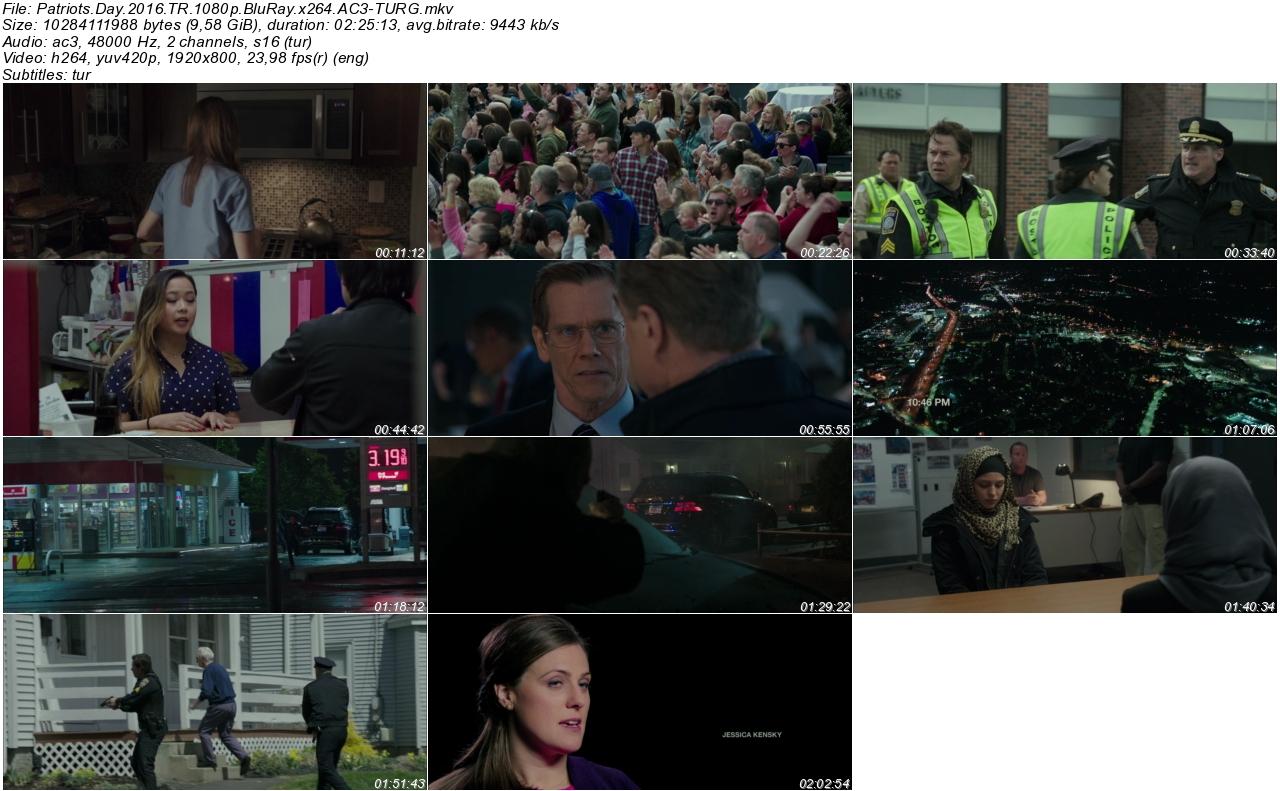 Kara Gün 2016 - 1080p 720p 480p - Türkçe Dublaj Tek Link indir