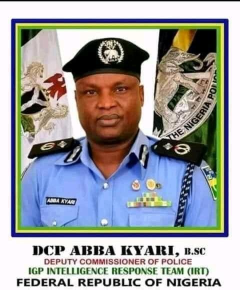 Reno Omokri: What Abba Kyari Did Affects You As A Nigerian