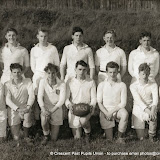 Crescent College Senior Cup Team 1954-55.jpg