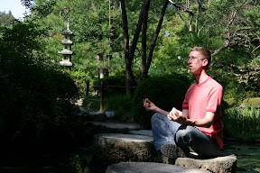 Meditating part 2
