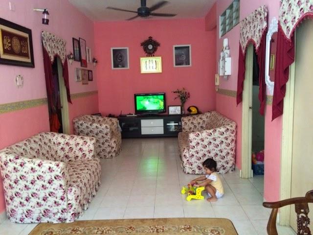 Susun Atur Ruang Tamu Rumah Kos Rendah Desainrumahid