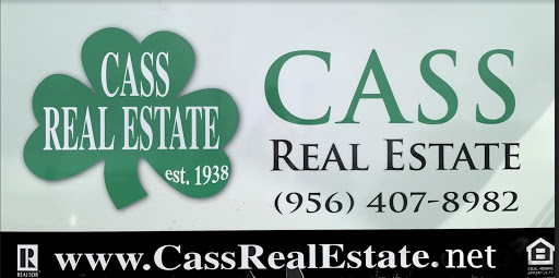 CASS REALTY SINCE 1938