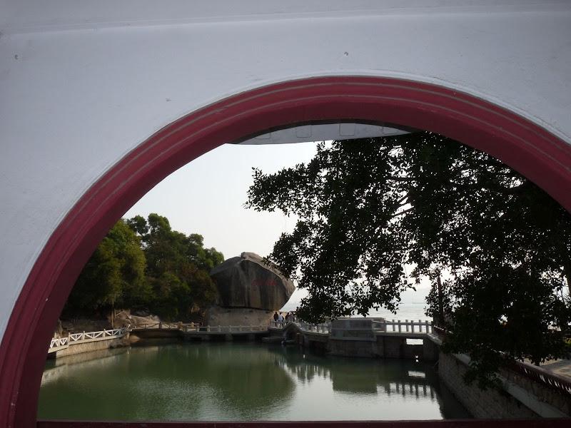 Chine, Fujian. Gulang yu island, Xiamen 2 - P1020158.JPG