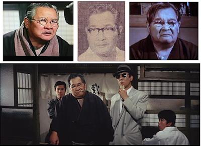 上田吉二郎、新国劇出身の怪優が出演した『クレージー作戦先手必勝』