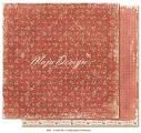 Maja Design: I wish for a holly jolly Christmas - I wish