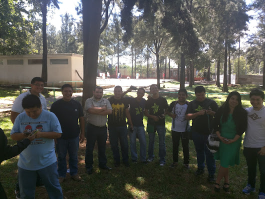 #ingressFS: Guatemala